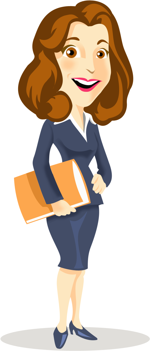 Business woman cliparts image library Businessperson Cartoon Clip Art Mood Frame Transprent - Business ... image library