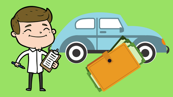 Businesscollateral clipart transparent How to Get a Collateral Car Loan Without Leaving Your Car ... transparent