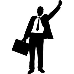 Free clipart businessman jpg freeuse library Businessman Clipart Free | Clipart Panda - Free Clipart Images jpg freeuse library