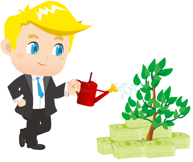 Money and personnel clipart business vector library download Business | Portfolio Categories | 1designshop | Page 7 vector library download