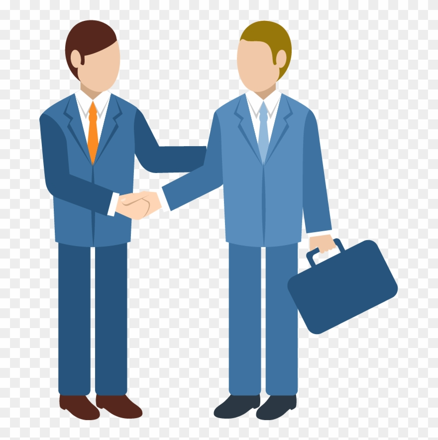 Businessman clipart png clip library stock Collection Of Business Meeting Images High - Businessman Shaking ... clip library stock