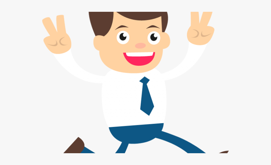 Businessman clipart png clip royalty free stock Businessman Clipart Happy - Business Man Happy Png Transparent ... clip royalty free stock