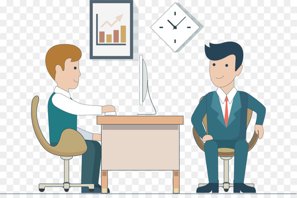 Businessmeeting with clients clipart free stock Customer Client Clip art - Meeting clients - Nohat free stock