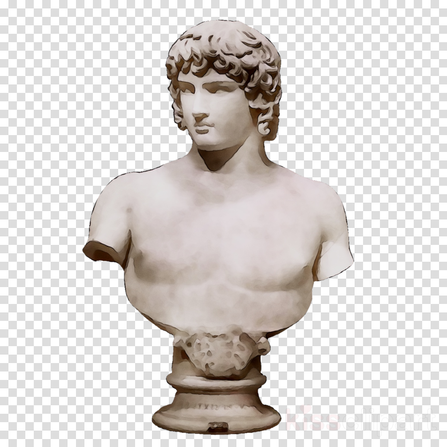 Bust clipart clipart transparent library bust clipart Stone carving Classical sculpture clipart - Art, Marble ... clipart transparent library