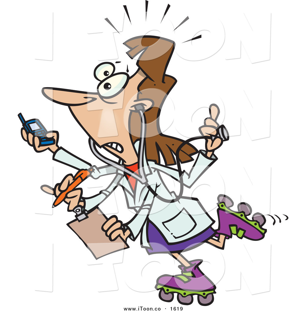 Busy nurse clipart clip art royalty free download Pediatric Nurse Clipart | Free download best Pediatric Nurse Clipart ... clip art royalty free download