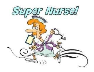 Busy nurse clipart royalty free funny nursing pictures | Shirt Super Nurse Funny Medical Nursing ... royalty free