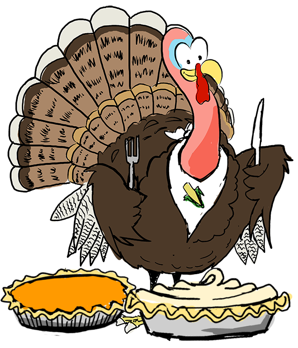 Turkey and gravy clipart clip art free stock Thanksgiving – Concord Food Co-op clip art free stock