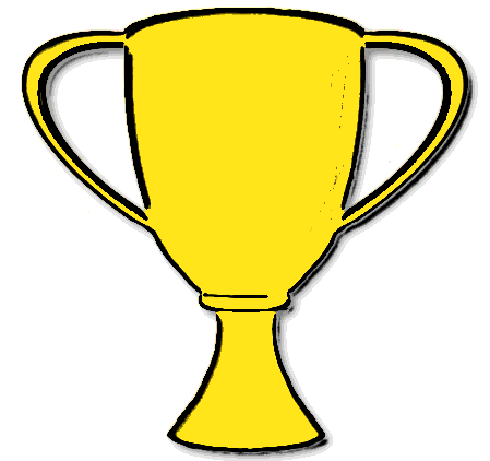 Trophy images clipart svg transparent library But wow what effort free clipart images – Gclipart.com svg transparent library