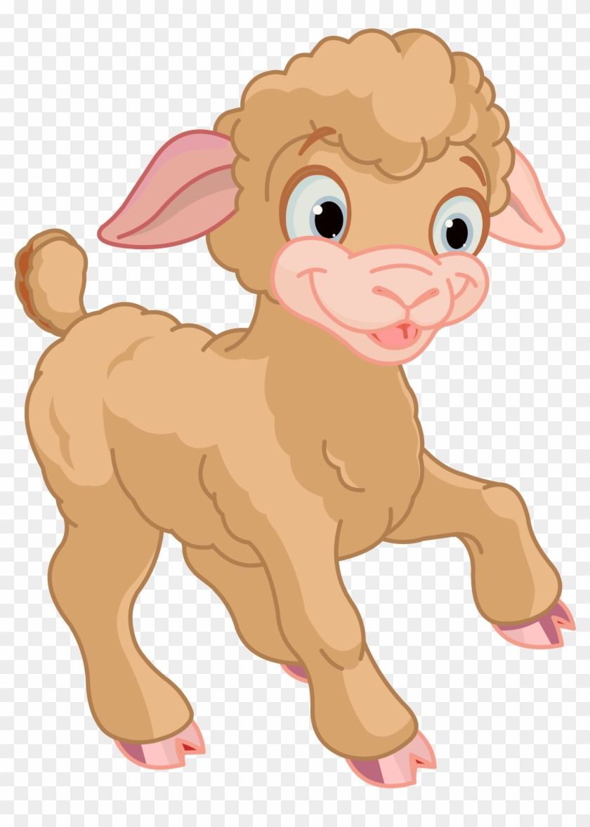 Butchered lamb clipart graphic freeuse library Mary Had A Little Lamb Clipart (101+ images in Collection) Page 2 graphic freeuse library