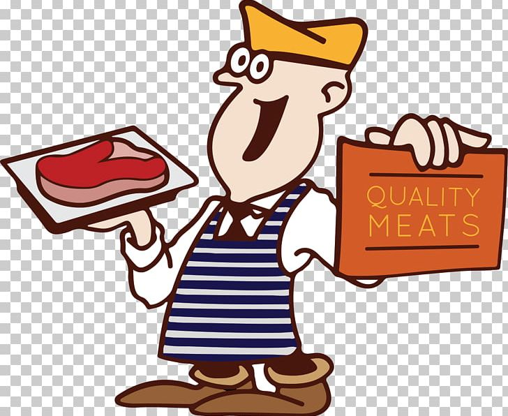 Butchery clipart banner freeuse stock Major Cuts Butchery Cartoon Food PNG, Clipart, Area, Artwork ... banner freeuse stock