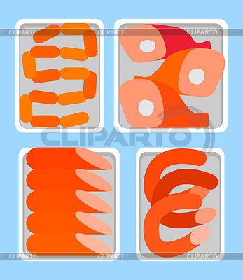Butchery clipart png download Butcher | Stock Photos and Vektor EPS Clipart | CLIPARTO png download