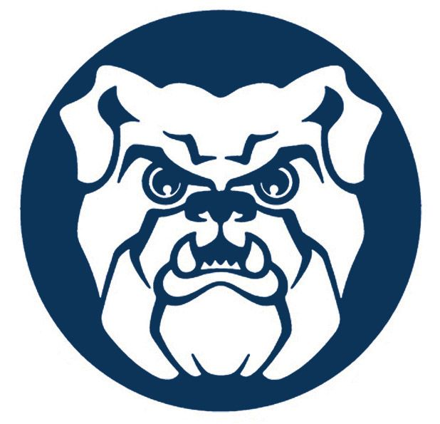 Butler bulldogs clipart image royalty free library Pin by Greg Brown on Butler | Butler university, Butler bulldogs ... image royalty free library