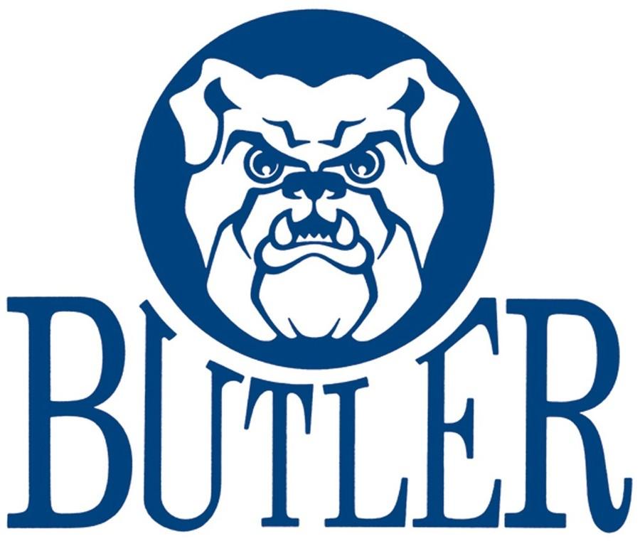 Butler bulldogs clipart jpg free library Download butler basketball team logo clipart Butler University ... jpg free library