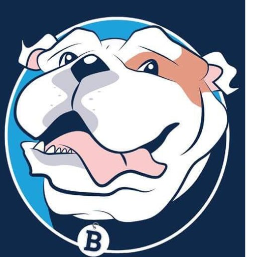 Butler bulldogs clipart picture black and white stock Butler Campus Store (@ButlerBookstore) | Twitter picture black and white stock