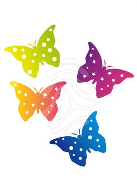 Butterflies cliparts banner free stock Free Butterflies Cliparts, Download Free Clip Art, Free Clip Art on ... banner free stock
