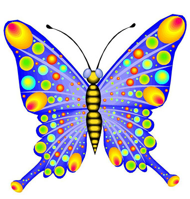 Butterflies pictures from clipart png transparent download Butterflies pictures from clipart - ClipartFest png transparent download