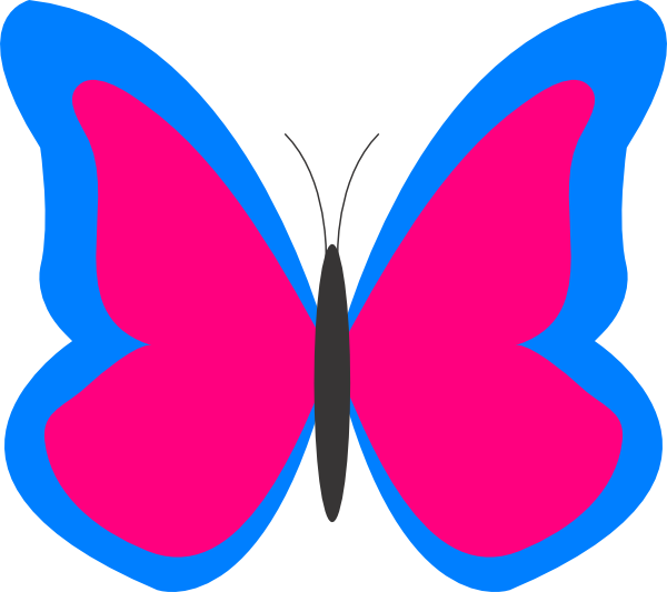Butterfly clipart clipart image library stock Butterflies clipart butterfly clip art vergilis - Clipartix image library stock