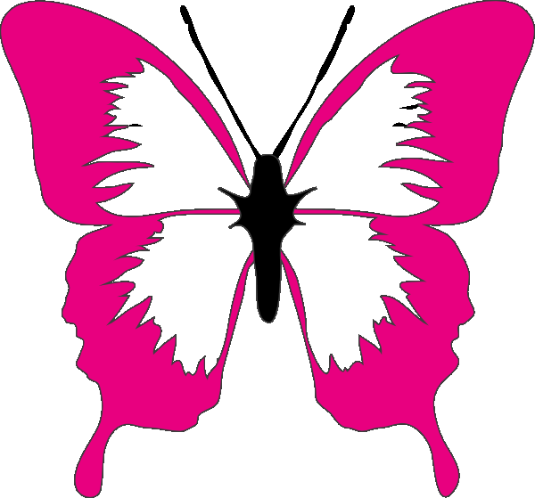 Butterfly clipart clipart clip royalty free Butterfly Clipart | Clipart Panda - Free Clipart Images clip royalty free
