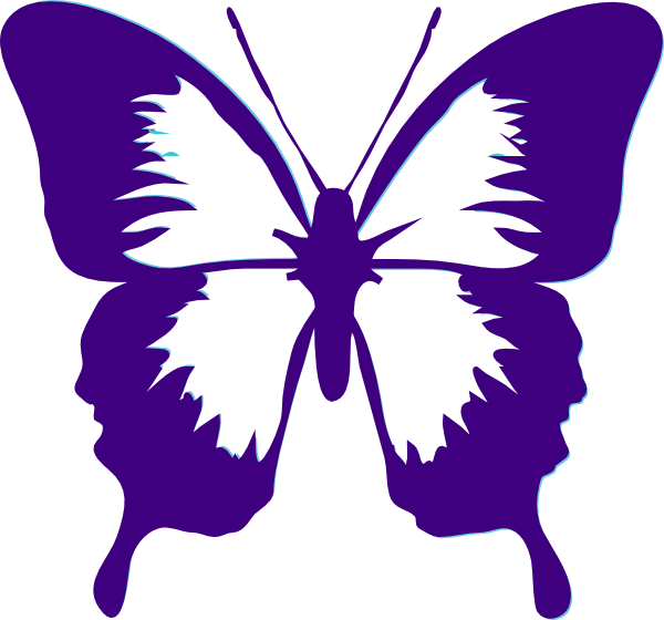 butterfly clip art | butterfly clip art | Butterflies ~ Full Wing ... image free library