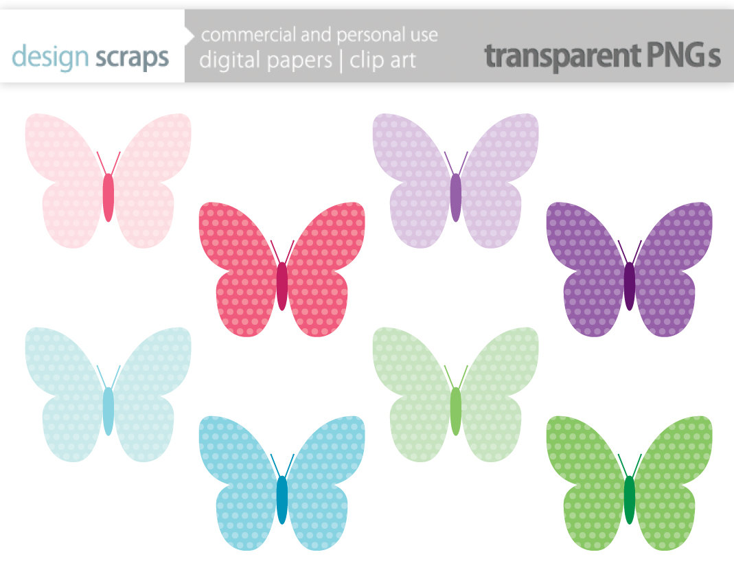 Butterfly clipart for commercial use banner library download Commercial use butterfly clipart - ClipartFest banner library download
