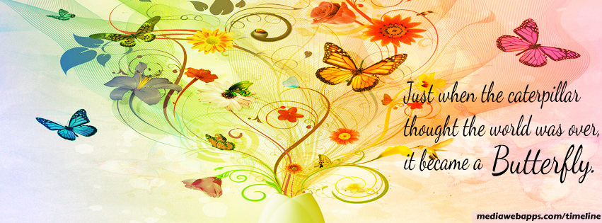 Butterfly clipart for facebook cover jpg library library 17 Best images about fb covers on Pinterest | Facebook cover ... jpg library library
