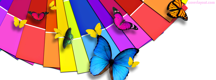 Butterfly clipart for facebook cover image black and white download 66 best ideas about Butterflies and Ladybugs Facebook Covers on ... image black and white download