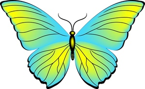 Butterfly pictures clipart free graphic free library Free Butterfly Clipart | Free download best Free Butterfly Clipart ... graphic free library