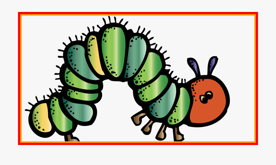 Butterfly clipart melonheadz clipart freeuse library Caterpillar To Butterfly Clipart - Very Hungry Caterpillar ... clipart freeuse library