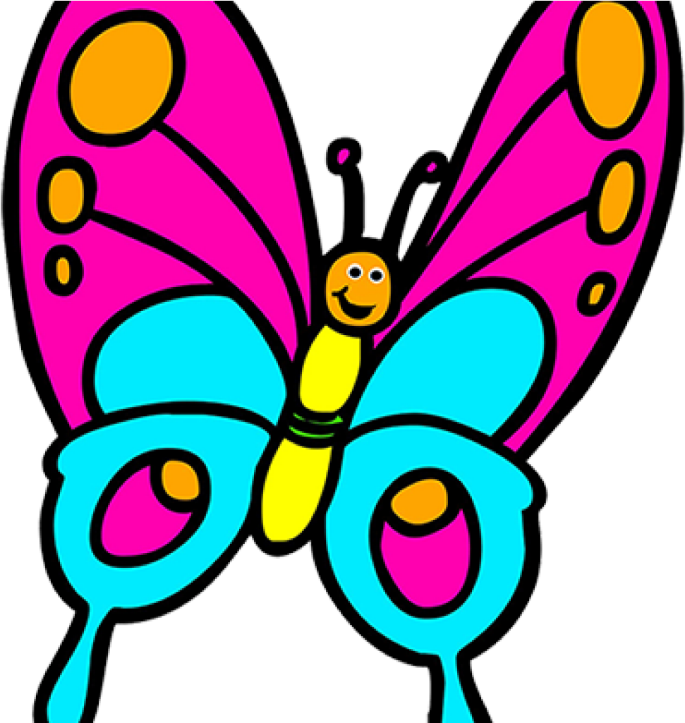 Butterfly cliparts svg library library Butterfly Cliparts Butterfly Clipart Clip Art - Clipart Picture Of ... svg library library