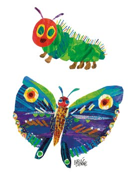 Butterfly eric carle clipart clip black and white library Free Eric Carle Cliparts, Download Free Clip Art, Free Clip Art on ... clip black and white library