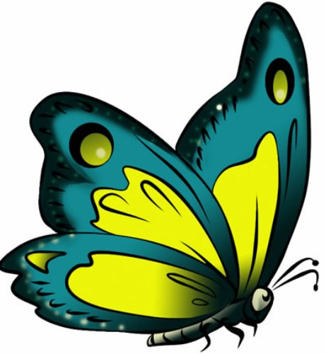 Butterfly images free clipart picture transparent stock Butterfly Images Free | Free Download Clip Art | Free Clip Art ... picture transparent stock