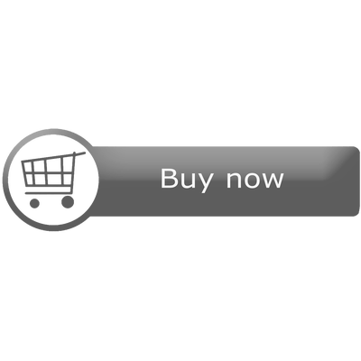 Buy button clipart image black and white Buy Now Button Grey transparent PNG - StickPNG image black and white