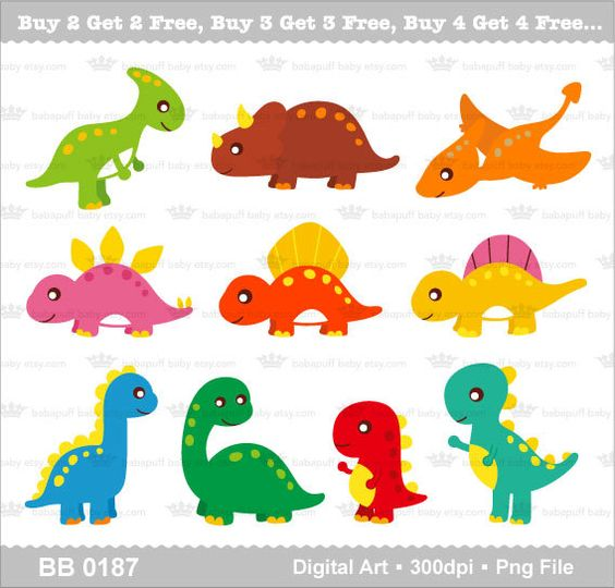 Buy clipart for commercial use image royalty free stock Buy 2 Get 2 Free ---- Dinosaur Clipart 10 X 2 Sets ---- Personal ... image royalty free stock
