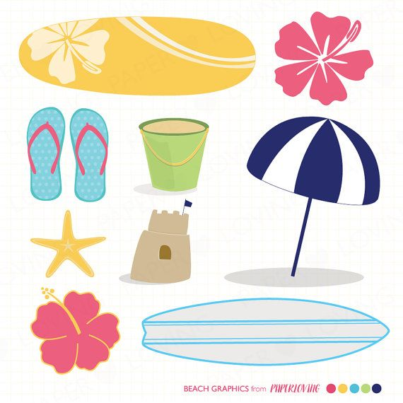 Buy clipart for commercial use clip art freeuse library 17 best ideas about Beach Clipart on Pinterest | Beach art ... clip art freeuse library