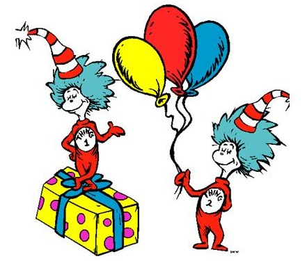 Free clipart of dr seuss vector library stock Free Free Dr. Seuss Clipart, Download Free Clip Art, Free Clip Art ... vector library stock