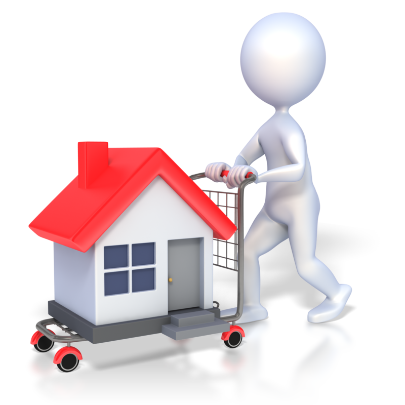 Buying a house clipart jpg library download Home Shopping - SellMyMaricopaHome.com jpg library download