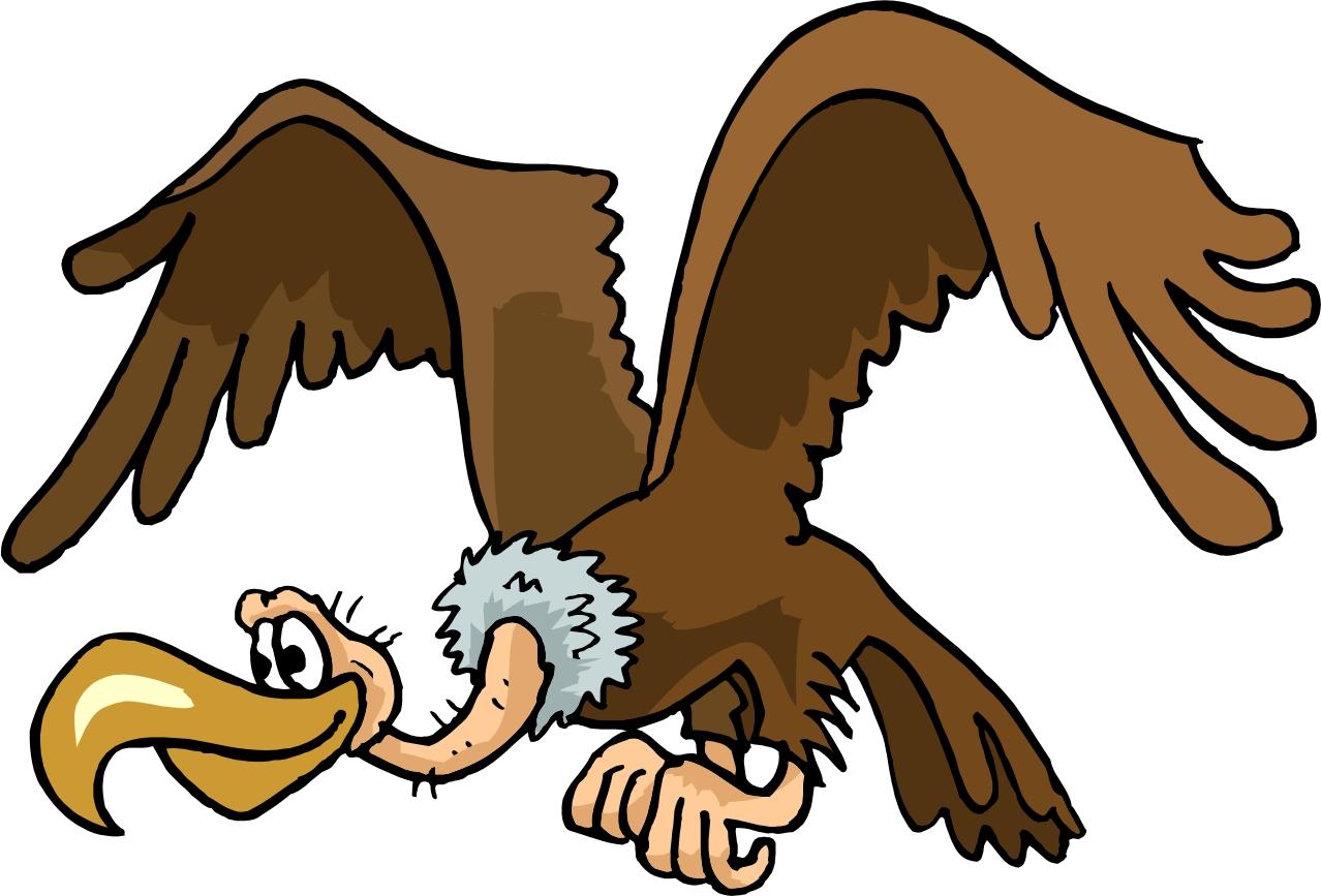 Vulture image clipart