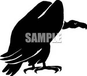 Buzzards clipart graphic black and white download buzzard Silhouette Clip Art - Bing Images | sillouettes | Silhouette ... graphic black and white download