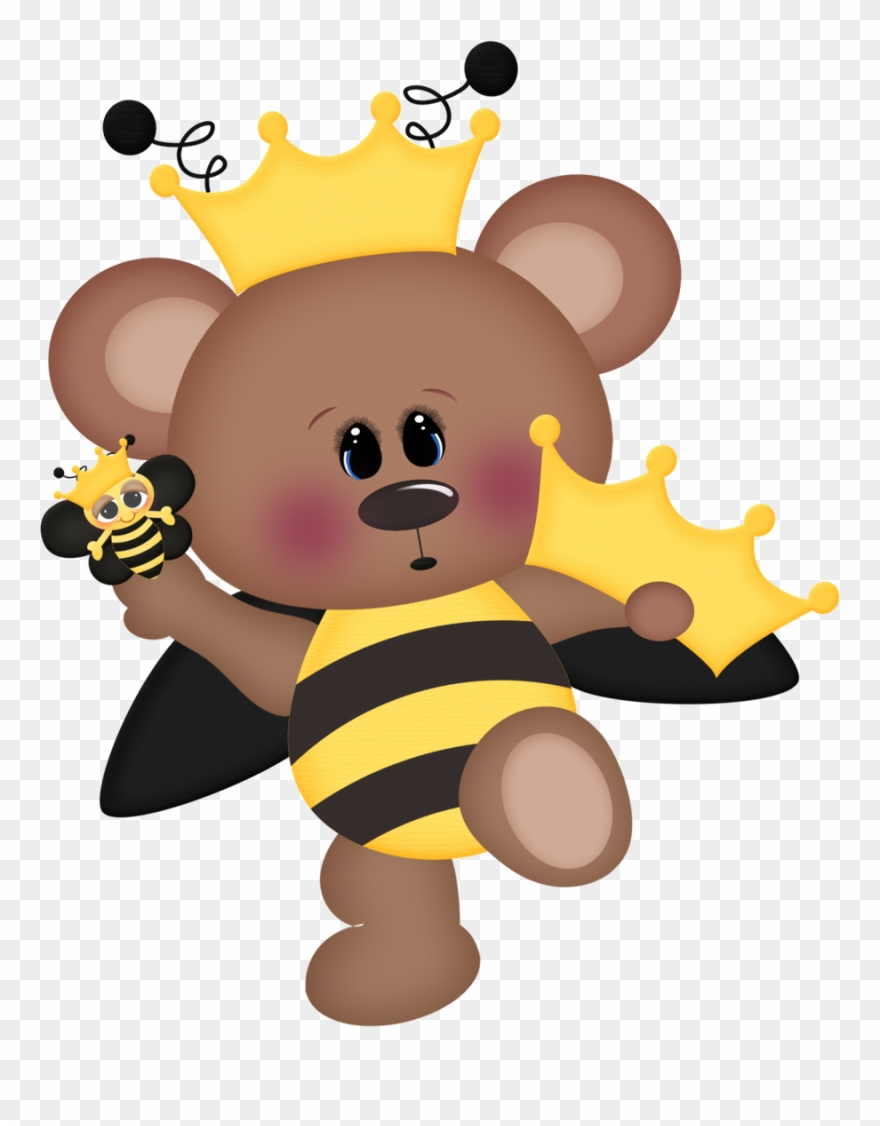 Buzzy bee clipart banner download Minus Bee Clipart, Bee Pictures, Bee Party, Buzzy Bee, - Bear And ... banner download