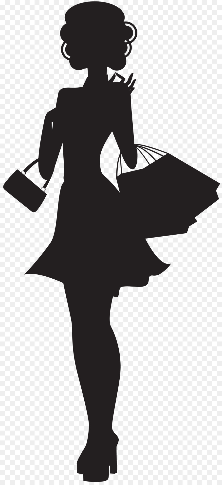 Bw clipart women photographing vector royalty free stock Photography Silhouette Photographer Clip art - Female Silhouette ... vector royalty free stock