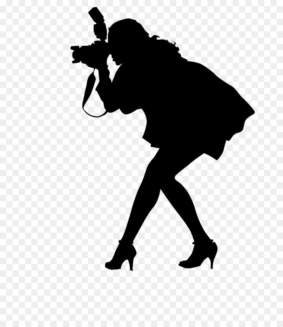 Bw clipart women photographing clipart library stock Free Woman Silhouette Photography, Download Free Clip Art, Free Clip ... clipart library stock