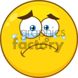 Bw free clipart crying svg black and white download crying clipart - Royalty-Free Images | Graphics Factory svg black and white download