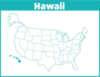 Bw map hawaii clipart clip freeuse library Search Results for Hawaii - Clip Art - Pictures - Graphics ... clip freeuse library