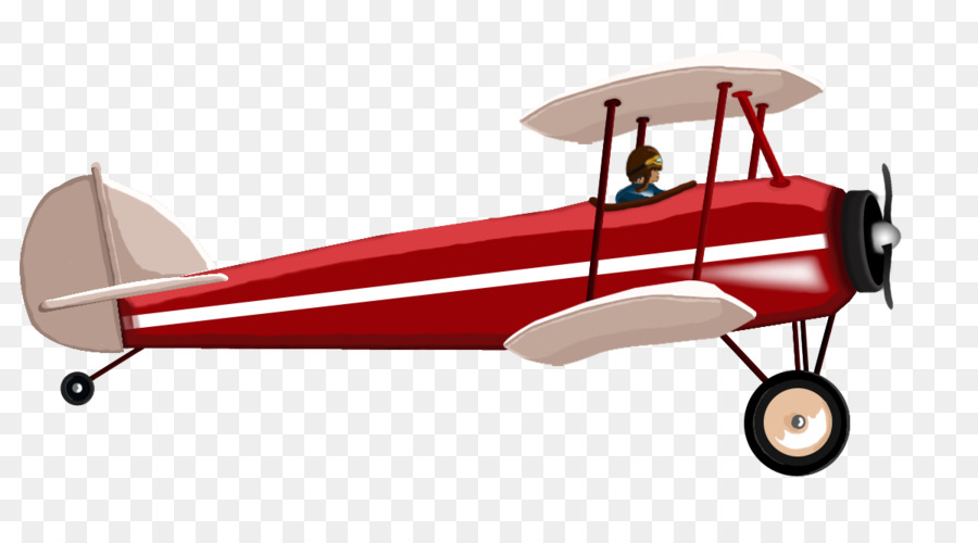 Byplane clipart png svg library library Airplane Clipart png download - 1200*654 - Free Transparent Biplane ... svg library library