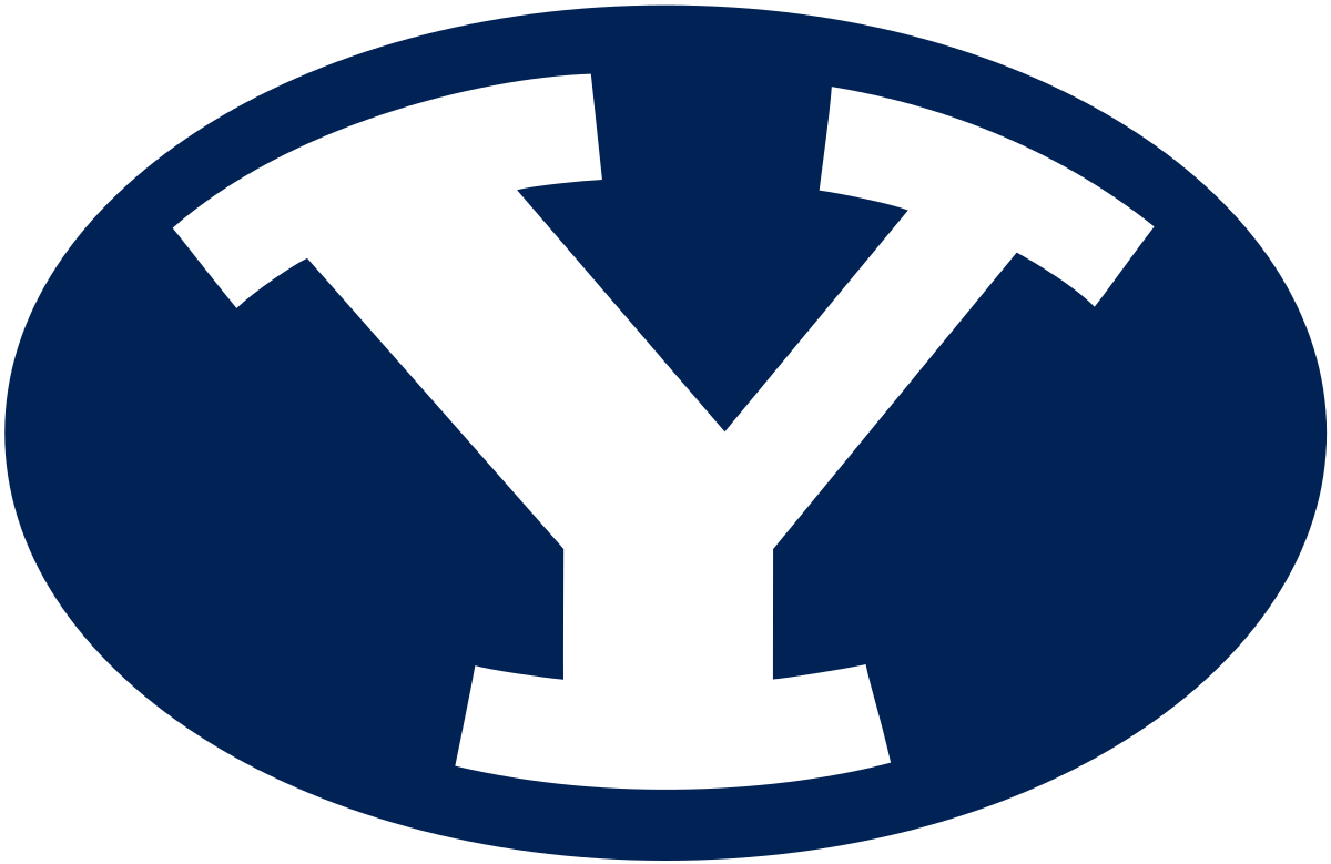 Byu football free clipart clipart stock BYU Cougars - Wikipedia clipart stock