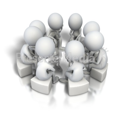 Corporate Circle Think Tank | Clipart Panda - Free Clipart Images picture royalty free