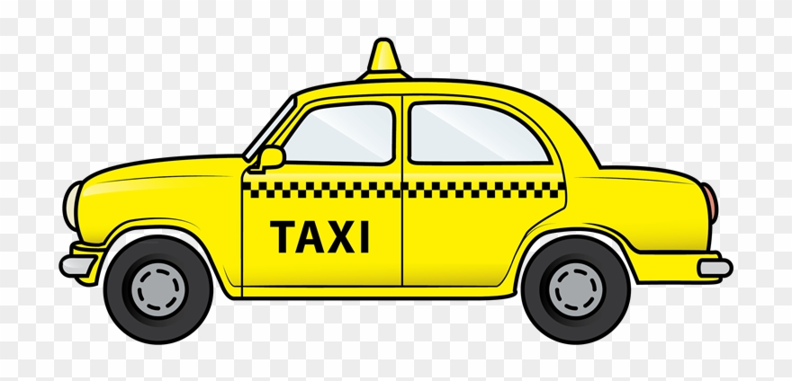 Cab pictures clipart banner library download Taxi Cab Clipart (#44163) - PinClipart banner library download