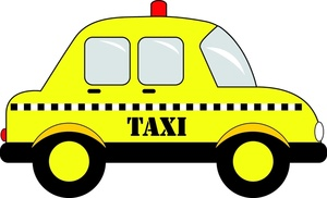 Yellow taxi clipart clip royalty free stock Free Taxi Cliparts, Download Free Clip Art, Free Clip Art on Clipart ... clip royalty free stock