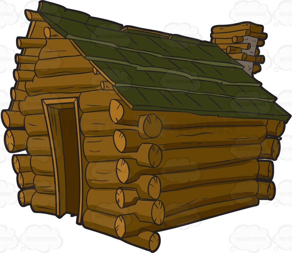 Cabin clipart stock Log cabin clipart 3 » Clipart Portal stock
