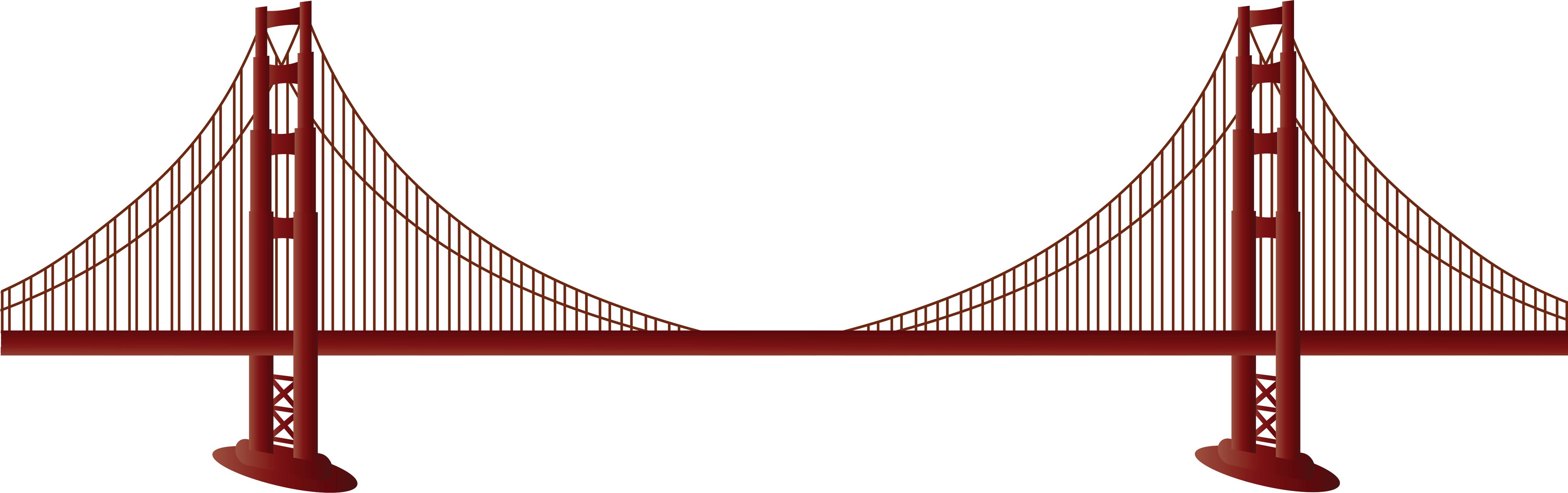 Golden Gate Bridge Palace of Fine Arts Theatre San Francisco cable ... freeuse